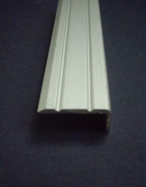 Защитен ръб за стъпало 24х10мм